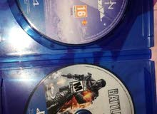 Battlefield 4 and horizon both 70000 bytzbt ls3r eza lym