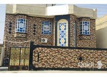 بيت طابقين في البصرة - حي المهندسين