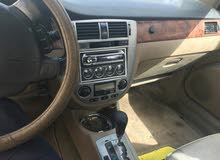Lacetti 2005 - Used Automatic transmission