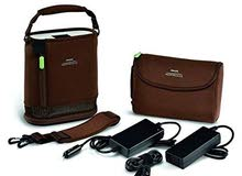 SIMPLYGO MINI PORTABLE Oxygen Concentrator by Philips Respironics