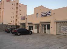 محلات ومخازن صغيره ومكاتب اداريه للايجار