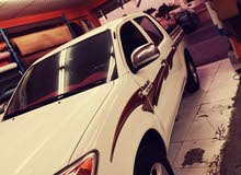 White Toyota Hilux 2008 for sale