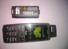 هاتف خلوي جديد