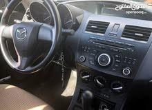 Automatic Used Mazda 3