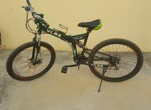 دراجة هوائية قابلة لطي للبيع