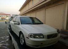 Used Volvo S80 for sale in Cairo
