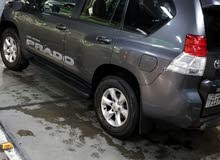 Toyota Prado Cars for Sale in Kuwait : Best Prices : All