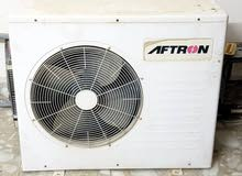 AFTRON BRAND Air Conditioner for Urgent Sale