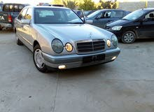 Mercedes Benz E 200 made in 1997 for sale