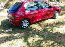 Used condition Peugeot 306 2000 with 10,000 - 19,999 km mileage