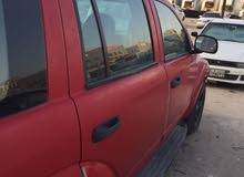 For sale 2004 Red Durango