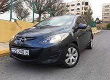 km mileage Mazda 2 for sale