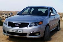 10,000 - 19,999 km Kia Optima 2010 for sale