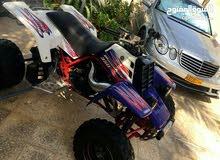 Used Yamaha motorbike in Nakhl