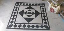 Available for sale Doors - Tiles - Floors with high-ends specs