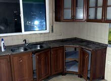 Al Bayader neighborhood Amman city - 110 sqm apartment for sale