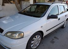 Available for sale! +200,000 km mileage Opel Astra 2001