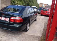 Used Mazda 2002