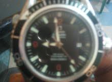 ساعة امجة