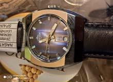 ساعة جميلة وانيقة ماركة جويسا