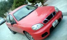 Daewoo Lanos 1 1997 For sale - Red color