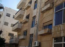 شقة مميزة للايجار في ضاحية الرشيد قرب الحاووز