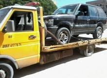 افيكو ساحبة للائجار لنقل السيارات داخل وخارج ليبيا طرابس تونس