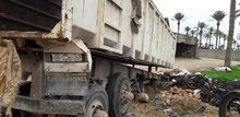 A Trailers is available for sale in Misrata