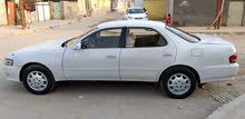 Toyota Krista car is available for sale, the car is in Used condition