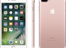 IPhone 7 Plus 128 Gb available