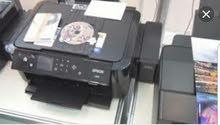 فوتو وطابعة Epson l850 للبيع