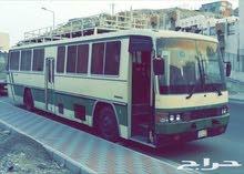 حافلات نقل موظفين للايجار الشهري