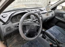 Used Mazda 323 for sale in Zintan