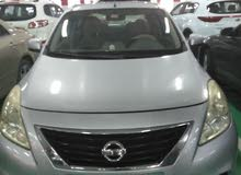Nissan Sunny 1.5L S 2013