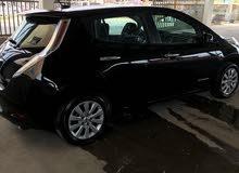 Nissan Leaf car for sale 2016 in Amman city
