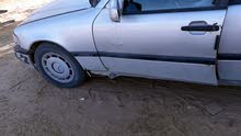 Manual Mercedes Benz 1991 for sale - Used - Sabha city
