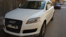 2007 Used Q7 with Automatic transmission is available for sale