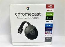 Chromecast - TV
