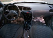 Manual Hyundai 1999 for sale - Used - Irbid city