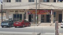 محلات للايجار في الزرقاء  شارع شومر الرئيسي