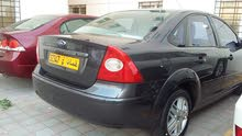 ford focus 2007 in an excellent  condition
