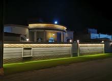 Barka neighborhood Al Batinah city - 300 sqm house for sale