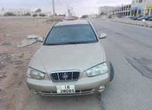 Hyundai Avante made in 2000 for sale
