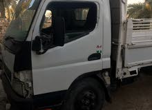 Used 2006 Fuso Canter for sale