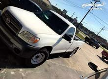 For sale   Tundra