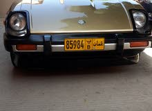10,000 - 19,999 km mileage Nissan 280ZX for sale