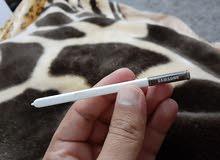 قلم نوت اللون ابيض