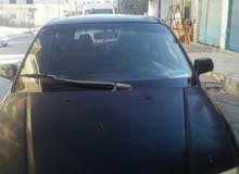 Automatic Black Hyundai 2000 for sale