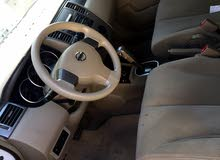 Nissan Tiida car for sale 2013 in Muscat city