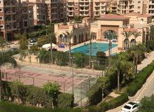 شقة دوبلكس بالتجمع الخامس القاهرة الجديدة شارع ال 90 الشمالي